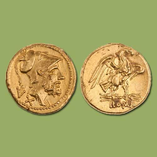 Aquila-symbol-of-Roman-Legion