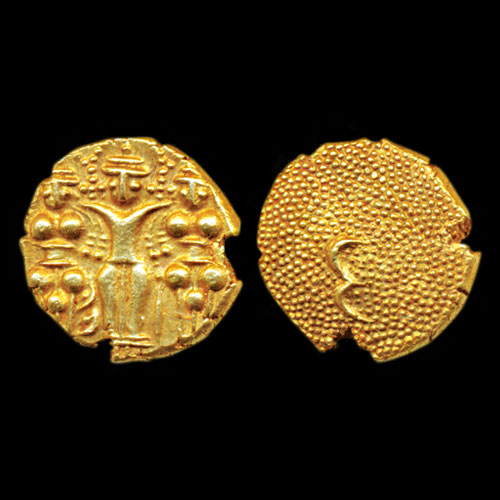 Arcot-Three-Swami-Gold-Pagoda-Listed-For-INR-20,000