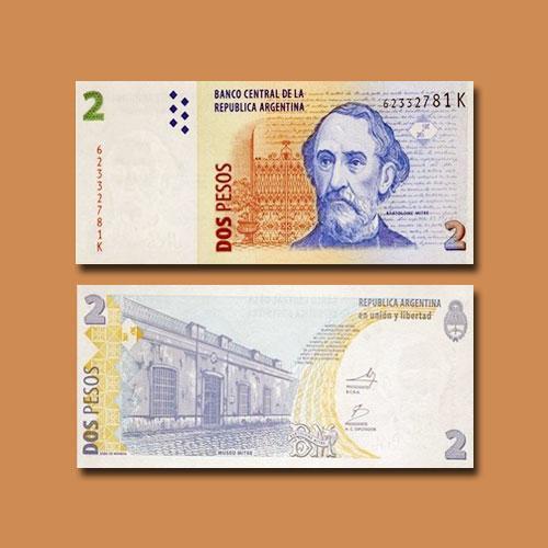 Argentina-2-Pesos-banknote-of-1997
