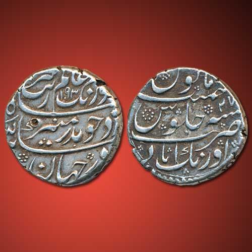 Aurangabad-Mint-of-Mughal-Empire