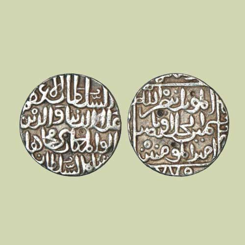Bahamani-Sultan-Coin-Sold-For-INR-70,000