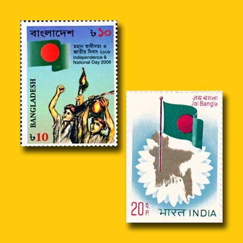Bangladesh-Liberation-War-Begins