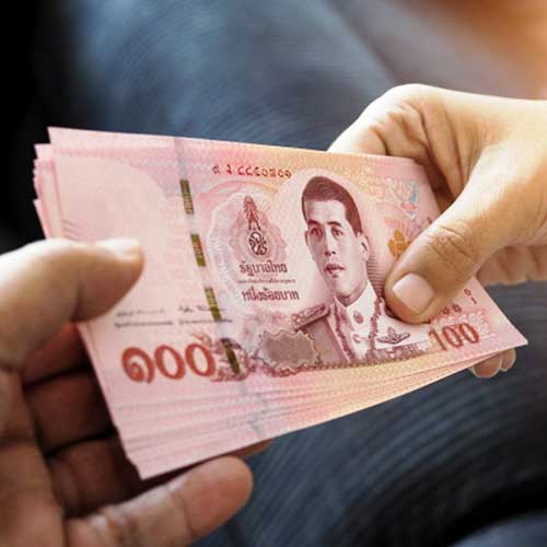 Bank-of-Thailand-Advocates-Washing-Banknotes