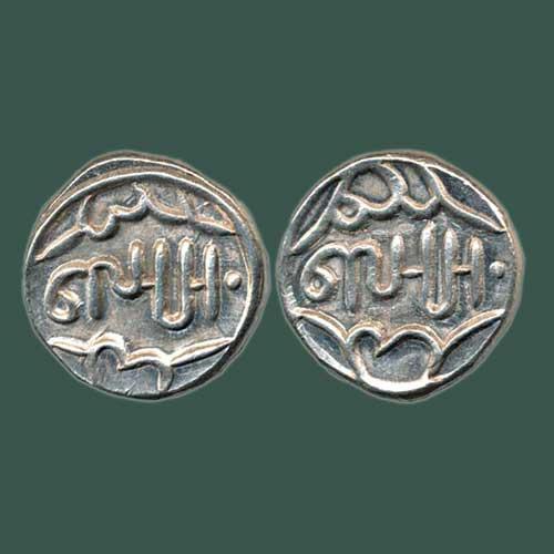 Banswara-Silver-Rupee
