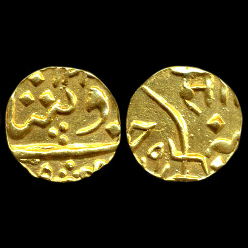 Baroda-Gold-One-Fifth-Mohur