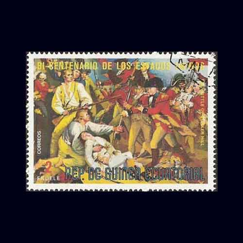 Battle-of-Bunker-Hill-Commemorative-Stamp-