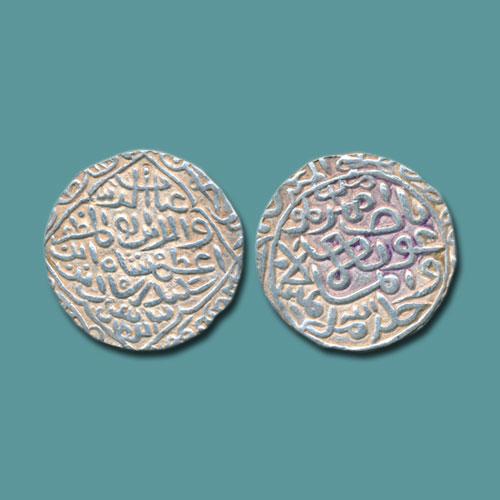 Bengal-Sultan-Ghiyath-Al-Din-Azam-Shah