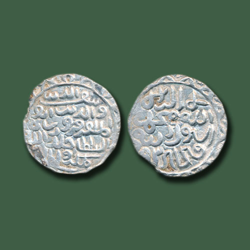 Bengal-Sultan-Saif-Al-Din-Firuz-Shah