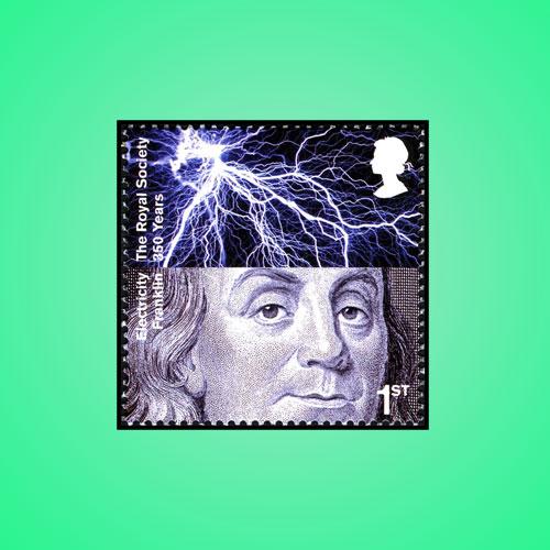 Benjamin-Franklin-proves-that-lightning-is-electricity-