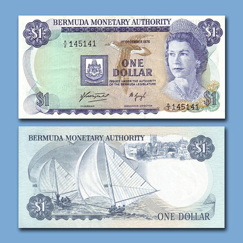 Bermuda-5-Dollar-Banknote-of-1978