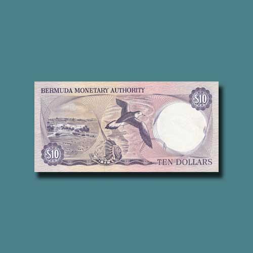 Bermuda-10-Dollars-1978
