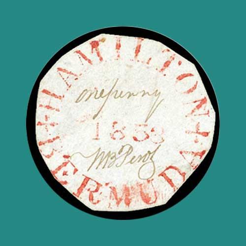 Bermuda-stamp-fetches-a-fortune