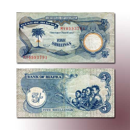 Biafra-5-Shillings-banknote-of-1968-69