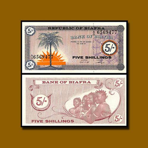 Biafra-5-Shillings-banknote