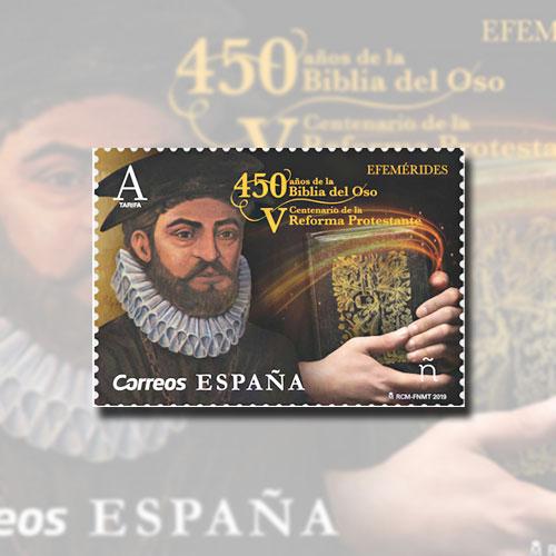 Bible-Translator-Featured-on-New-Spanish-Stamp
