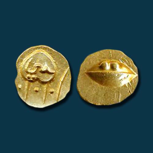Bijapur-Sultanate-Hudki-Gold-Pagoda-Listed-For-INR-15000