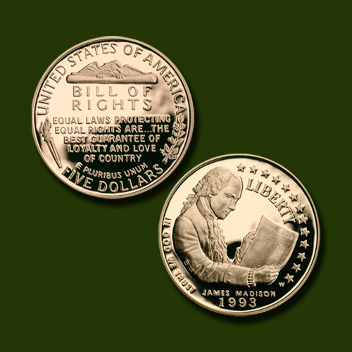 Bill-of-Right-Commemorative-Coin
