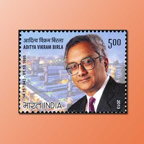 Birth-Anniversary-of-Aditya-Vikram-Birla