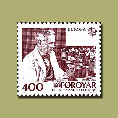 Birth-Anniversary-of-Alexander-Fleming-