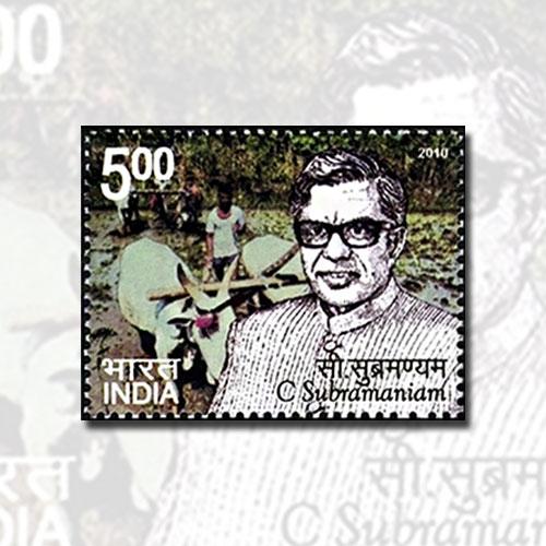 Birth-Anniversary-of-Chidambaram-Subramaniam