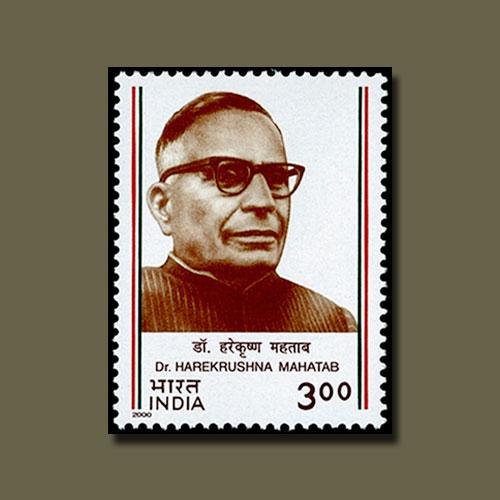 Birth-Anniversary-of-Herekrushna-Mahatab