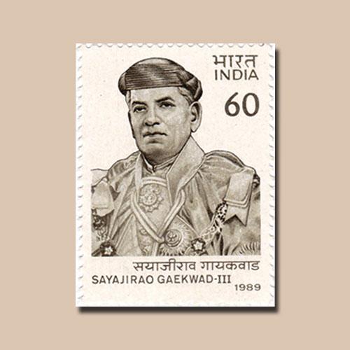 Birth-Anniversary-of-Maharaja-Sayajirao-Gayakwad-III