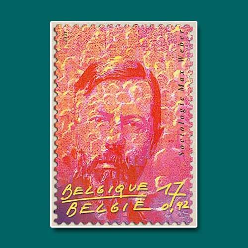 Birth-Anniversary-of-Max-Weber