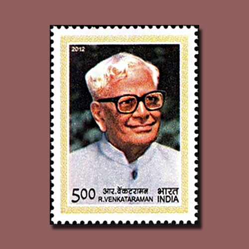 Birth-Anniversary-of-Ramaswamy-Venkataraman