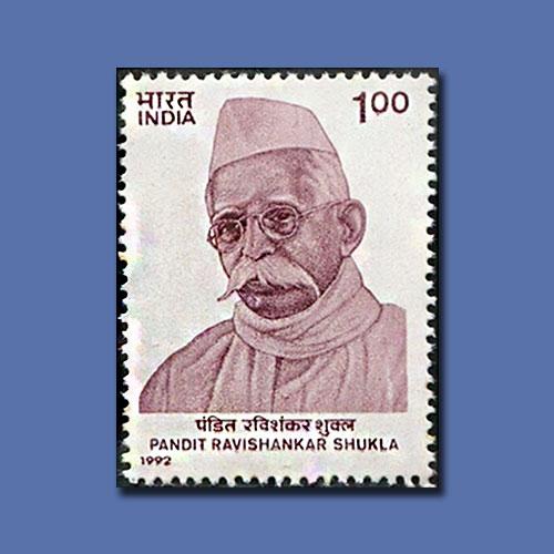 Birth-Anniversary-of-Ravishankar-Shukla