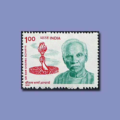 Birth-Anniversary-of-Shriram-Sharma-Acharya