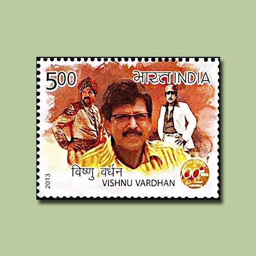 Birth-Anniversary-of-Vishnuvardhan