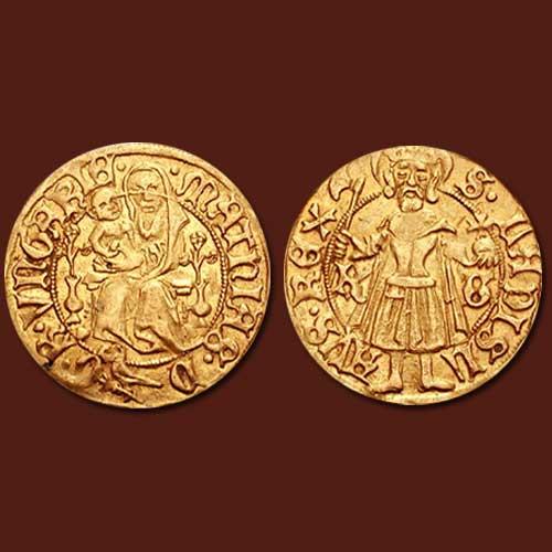 Birth-of-Hungarian-King-Matthias-Corvinus
