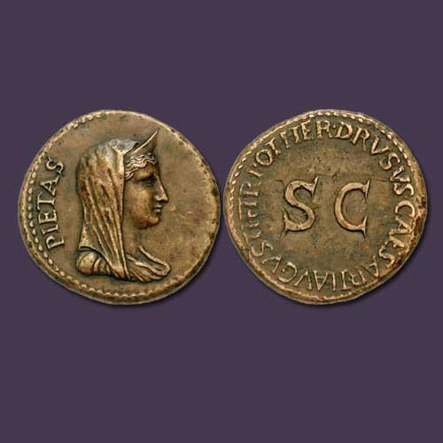 Birth-of-Roman-Empress-Livia-Drusilla