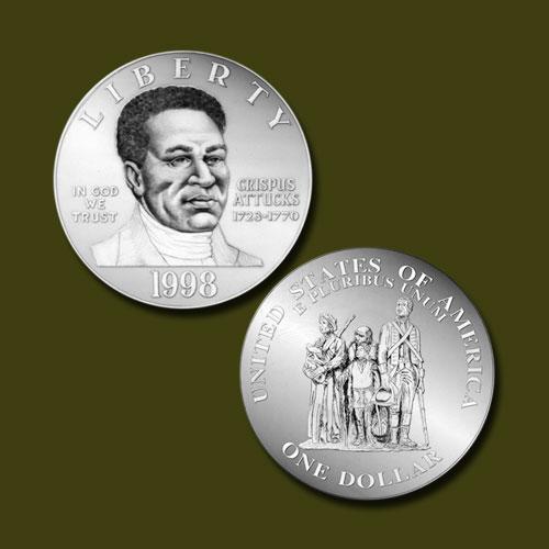 Black-Revolutionary-War-Patriots-Commemorative-Silver-Dollar