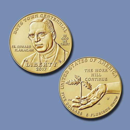 Boys-Town-Centennial-Five-Dollar-Gold-Coin