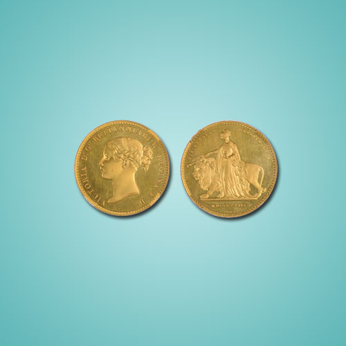 British-Gold-Coin-'Una-and-the-Lion'-Sold-for-6-crores