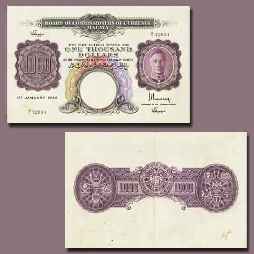 British-Malaya-banknote-of-1942