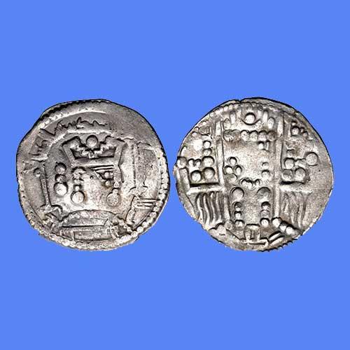 Bukharan-coinage,-naming-al-Amin-as-governor-of-Khurasan