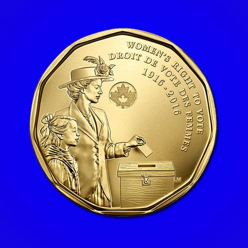 Canada's-Centenary-of-Women's-Right-to-Vote-Coin