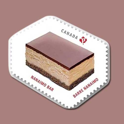Canada's-Nanaimo-Bar-Stamp