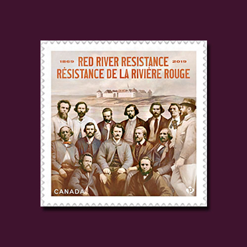 Canada's-Red-River-Resistance-Stamp-of-2019