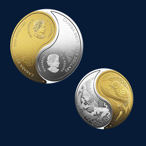 Canada's-Yin-and-Yang-Coin-of-2019