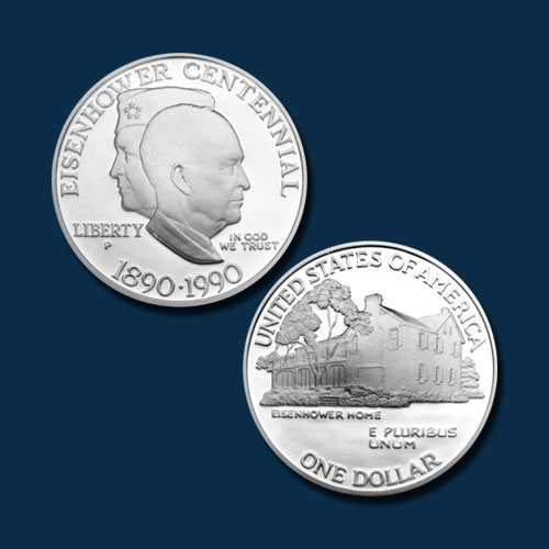 Centennial-Dollar-of-Eisenhower