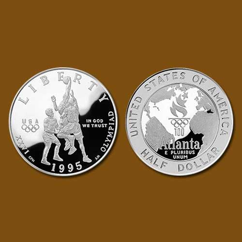 Centennial-Olympics-Basketball-Half-Dollar