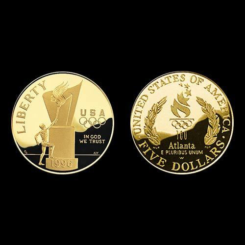 Centennial-Olympics-Gold-Five-Dollar