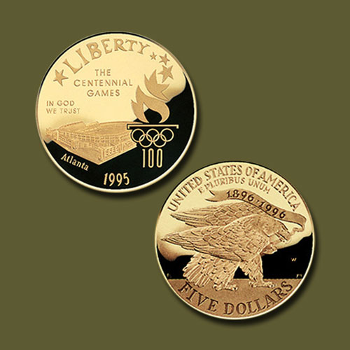 Centennial-Olympics-Stadium-Gold-5-Dollar