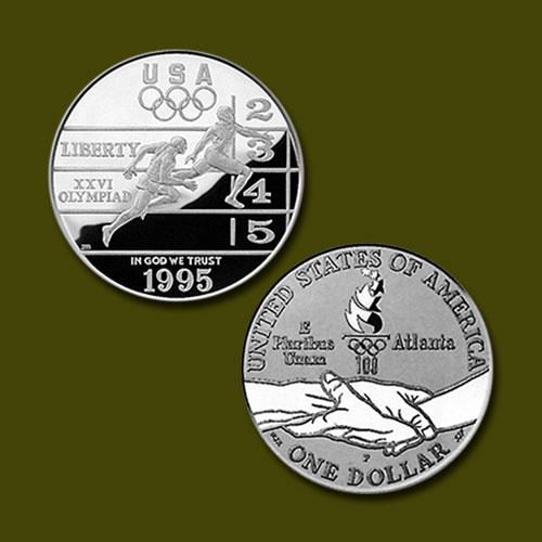 Centennial-Olympics-Track-and-Field-Silver-Dollar