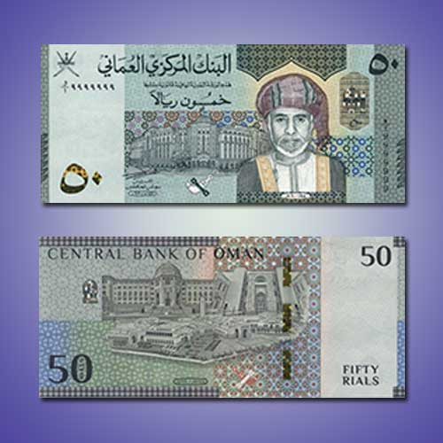Central-Bank-of-Oman-issues-new-50-rial-banknote