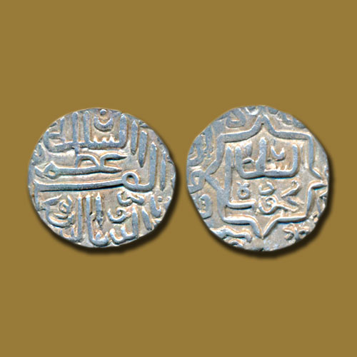 Champner-Mint-of-Gujarat-Sultanate