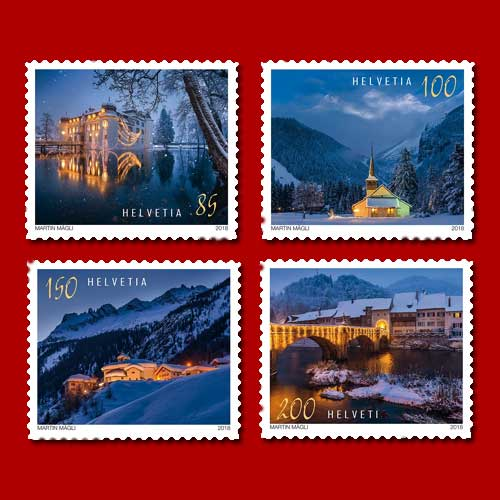 Christmas-illustrated-on-Swiss-Stamp-by-voting